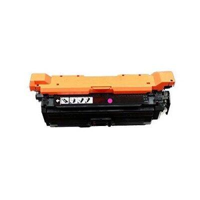 HP CF333A Magenta Kompatibel Tonerpatron HP Color LaserJet Enterprise M 651 | InkNu