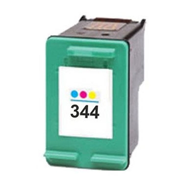 HP 344 Tri-Colour Kompatibel Blækpatron HP DeskJet 460 | InkNu