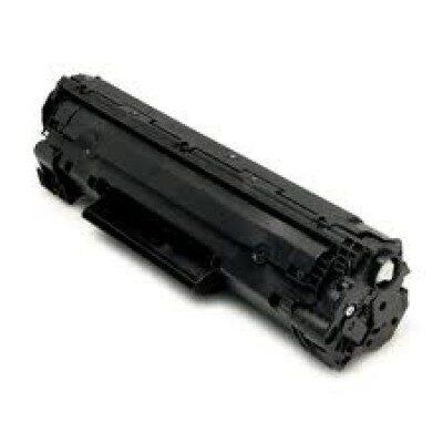 HP 35A Black Kompatibel Toner HP LaserJet P 1005 | InkNu