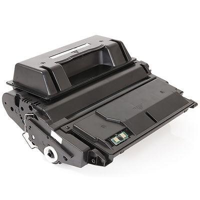HP 38A Black Kompatibel Toner HP LaserJet 4200 | InkNu