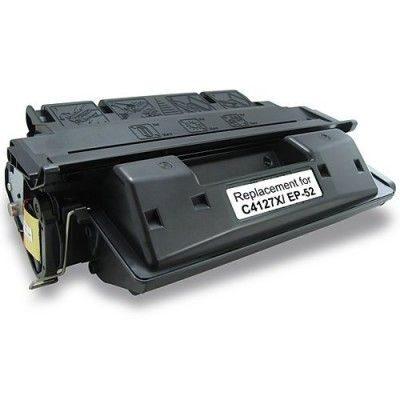 HP C4127X Black Kompatibel Toner HP LaserJet 4000 | InkNu