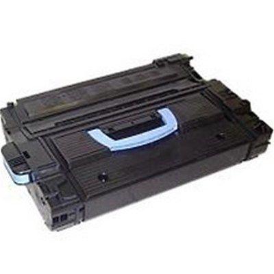 HP 43X Black Kompatibel Toner HP LaserJet M 9040 | InkNu