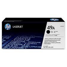 HP 49A Black Original Tonerpatron HP LaserJet 1160 | InkNu