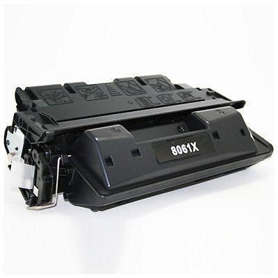 HP C8061X Black Kompatibel Toner HP LaserJet 4100 | InkNu