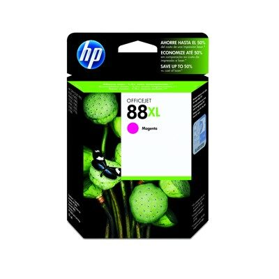 HP 88XL Magenta Original Blækpatron HP OfficeJet K 5300 | InkNu