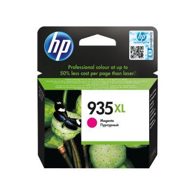 InkNu HP 935XL MAGENTA ORIGINAL BLÆKPATRON