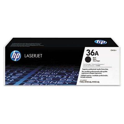 HP 36A Black Original Toner HP LaserJet M 1120 | InkNu