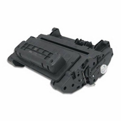 HP 64A Black Kompatibel Toner HP LaserJet P 4014 | InkNu
