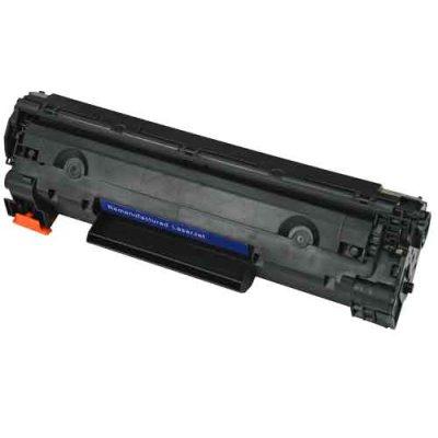 HP 78A Black Kompatibel Toner HP LaserJet P 1566 | InkNu