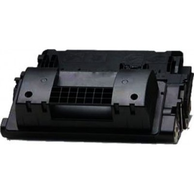 HP 90A Black Kompatibel Toner HP LaserJet Enterprise 600 M 601 | InkNu