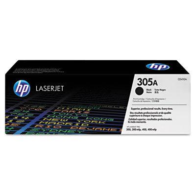HP 305A Black Original Toner HP LaserJet Pro 300 M 351 | InkNu