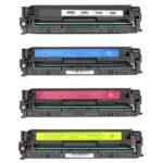 InkNu HP 131X Serie Kompatibel Toner