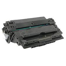 HP 14X Black Kompatibel Toner HP LaserJet Enterprise 700 M 712 | InkNu