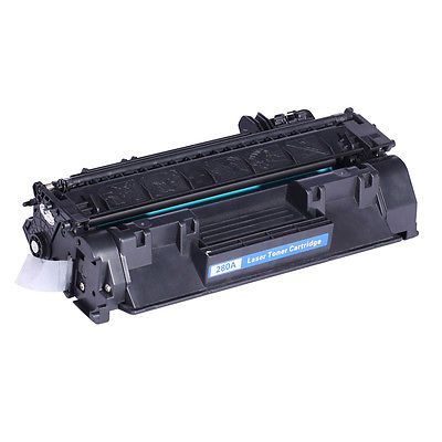 HP CE280A / 80A Black Kompatibel Toner HP LaserJet Pro 400 M 425 | InkNu