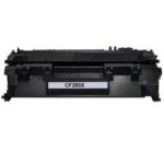 InkNu HP CF280X Kompatibel Toner