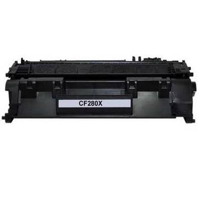 HP 80X Black Kompatibel Toner HP LaserJet Pro 400 M 425 | InkNu