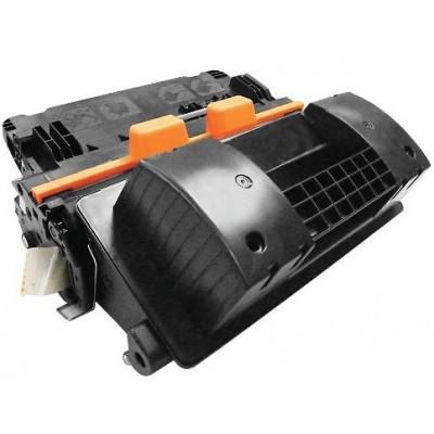 HP 81A Black Kompatibel Toner HP LaserJet Enterprise M 604   InkNu