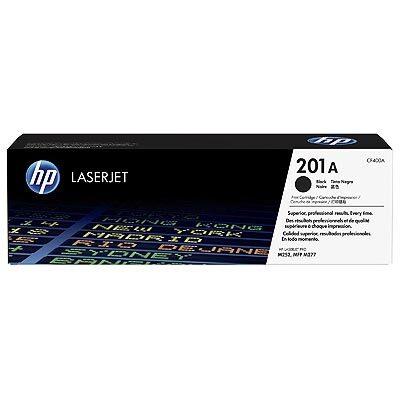 HP 201A Black Original Toner HP Color LaserJet Pro M 252 | InkNu