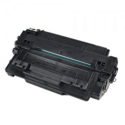 HP 51A Black Kompatibel Toner HP LaserJet M 3027 | InkNu