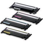 InkNu Samsung 406S Serie Kompatibel Toner