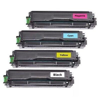 Samsung K504S Black Kompatibel Toner Samsung CLP 415 | InkNu