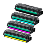 InkNu Samsung CLT-505L Serie Kompatibel Toner