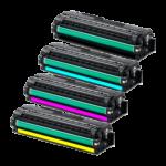 InkNu Samsung 506S Serie Kompatibel Toner