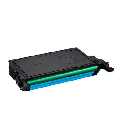 Samsung C6092S Cyan Kompatibel Toner Samsung CLP 770 | InkNu