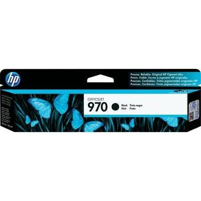 HP 970 Black Original Blækpatron HP OfficeJet Pro X 450 | InkNu