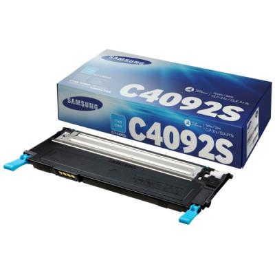 Samsung CLT-C4092S Cyan Toner Original Samsung CLP 310 | InkNu