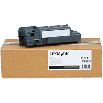 Lexmark C734X77G WASTE Toner BOX Original Lexmark Optra C 734 | InkNu