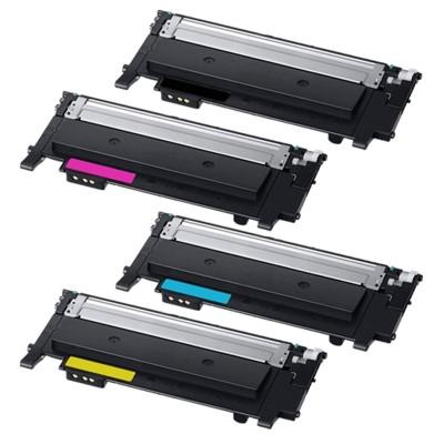 Samsung CLT-K404S Black Kompatibel Toner Samsung SL-C 480 | InkNu
