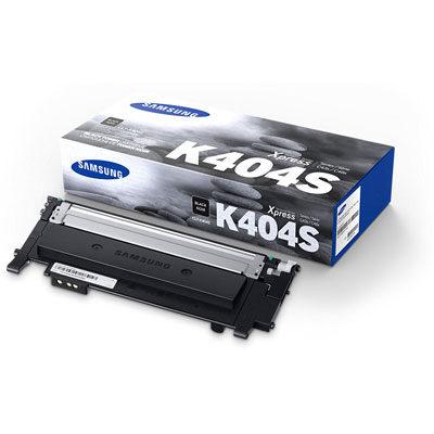 Samsung CLT-K404S Black Original Toner Samsung Xpress C 430 | InkNu