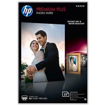 A4 Premium Plus Photo Paper 300G (20 Sider) Foto Papir | InkNu
