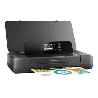 HP OFFICEJET 200 MOBILE PRINTER Blækprinter | InkNu