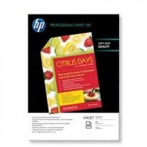 A4 Superior Glossy 2-SIDE 180G/M² (50 Sider) (UDGÅET) Foto Papir | InkNu