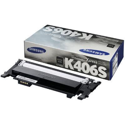 Samsung K406S Black Original Toner Samsung CLP 360 | InkNu