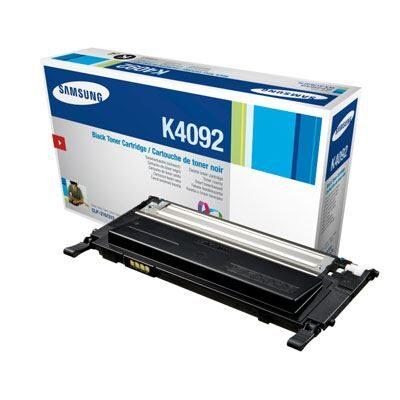 Samsung CLT-K4092S Black Toner Original Samsung CLP 310 | InkNu