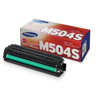 Samsung M504S Magenta Original Toner Samsung CLP 415 | InkNu