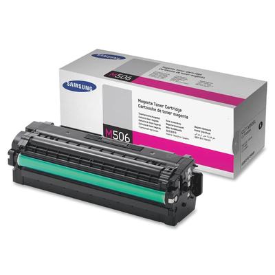 Samsung M506S Magenta Original Toner Samsung CLP 680   InkNu