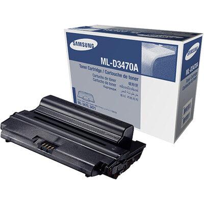 Samsung ML-D3470A Black Original Toner SAMSUNG ML 3470 | InkNu