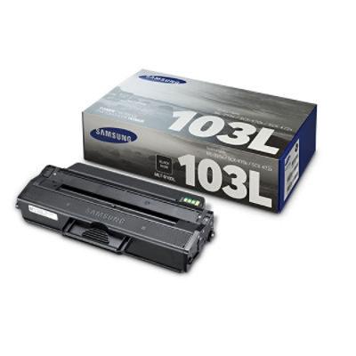 Samsung MLT-D103L Black Original Toner SAMSUNG ML 2950 | InkNu