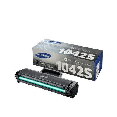 Samsung MLT-D1042S Black Original Toner SAMSUNG ML 1660   InkNu