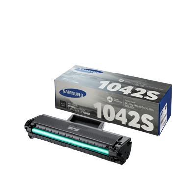 InkNu SAMSUNG MLT-D1042S BLACK ORIGINAL TONER