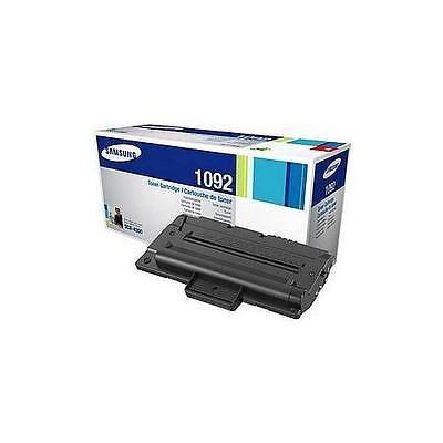 Samsung MLT-D1092S Black Original Toner (UDGÅET) SAMSUNG SCX 4300 | InkNu