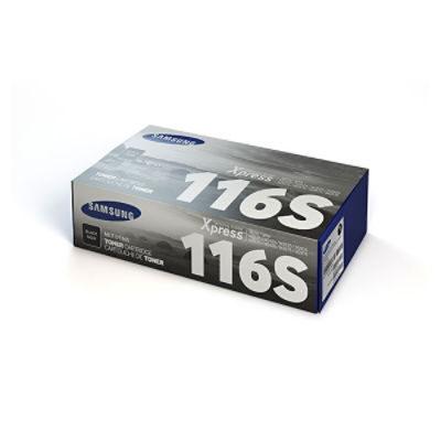 Samsung MLT-D116S Black Original Toner Samsung Xpress M 2620 | InkNu