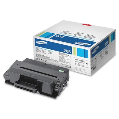 Samsung MLT-D205L Black High Capacity Original Toner SAMSUNG ML 3310 | InkNu