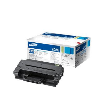 Samsung MLT-D205S Black Original Toner SAMSUNG ML 3310 | InkNu