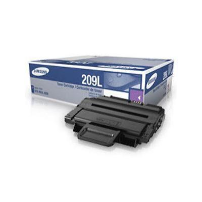 Samsung MLT-D2092L Black High Capacity Original Toner SAMSUNG ML 2855 | InkNu