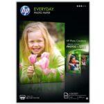 HP Glossy Photo Papir